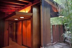 Photos by Elizabeth Daniels The Schaffer Residence in the Verdugo Hills is probably best known now as the house from Tom Ford's great-looking movie, A Single Man; it's one of architect John Lautner'...