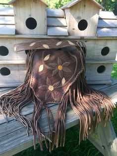 A personal favorite from my Etsy shop https://www.etsy.com/listing/449657574/summer-hippy-bag-fringe-purse-coachella