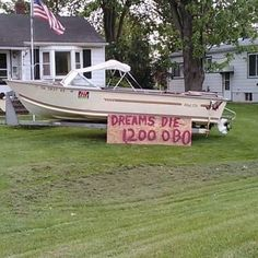 Got a strong feeling that this guy is going through a real nasty divorce but it's just a theory... . . #cars #trucks #trucking #travel #motorcycle #dirtbike #rally #cycling #motocross #boat #yacht #sailing #shopping #luxury #luxlife #fineliving #motivation #adulthood #relationshipgoals #relationship #humor #shopping #mechanic #ocean #fishing