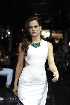 Yoshi, Miami, White Dress, Facebook, Formal Dresses, Sexy, Model, Photos