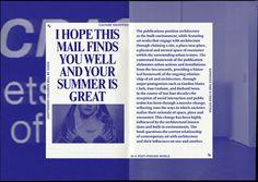 BLACK THURSDAY, vol.01 by Sarp Sozdinler, via Behance