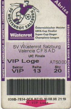 Salzburgo-VCF 98 (Intertoto)