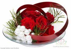 bloemstukken valentijn - Google zoeken