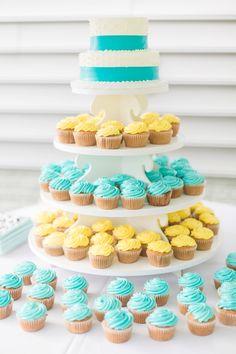 Newport News Luau Themed Wedding by Angie McPherson Photography