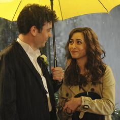 "23 Times ""How I Met Your Mother"" Got Way, Way Too Real"