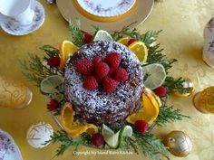 A traditional and classic plum pudding just like grandma used to make! Serve warm with a rich brown sugar sauce. The perfect finale to Christmas dinner!