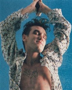 Morrissey The Smiths