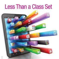 What to do with 1 iPad in a classroom? In most cases, schools will not be able to provide iPad's for every student in the class. This site explains how to use an iPad most effectively. Teaching Technology, Educational Technology, Technology 2017, Educational Activities, School Classroom, Classroom Ideas, Classroom Resources, Future Classroom, Google Classroom