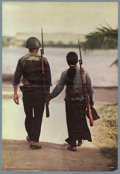 Vietnam, 1971. Vietnam War