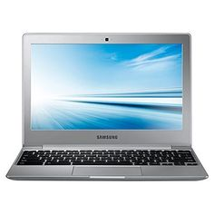 #3: Samsung Chromebook 2 11.6 LED Chromebook Metallic Silver (Certified Refurbished) This is a top pick of a deal among the best selling products in PC  category in USA. Click below to see its Availability and Price in YOUR country.