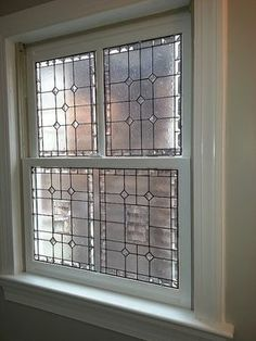 New bath room window stained glass Ideas Bathroom Window Privacy, Privacy Glass, Bathroom Windows, Glass Bathroom, Bathroom Window Coverings, Bathroom Ideas, Shower Window, Glass Kitchen, Bathroom Art