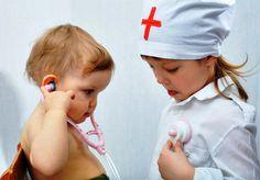 Область получила вакцину против полиомиелита
