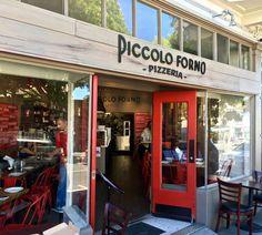 https://flic.kr/p/LdrpFK | Piccolo Forno Pizzeria in North Beach…