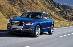 Audi lança serviço de compartilhamento de carros para condomínios de luxo