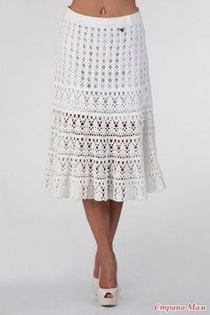 falda blanca. Discusión sobre LiveInternet - Servicio de Rusia diarios online