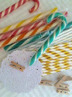 Candy Bar. Pack Golosinas Por Color. Para 10 Niños. Eventos - $ 300,00 en Mercado Libre