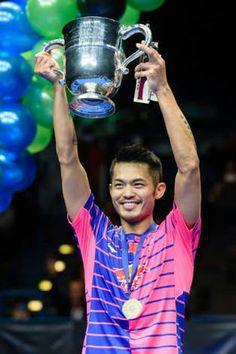 lin dan all england 2016 - Google Search #lindan #badminton #badmintonfan Badminton Photos, Dan, Legends, England, Singer, China, Google Search, Sports, Life