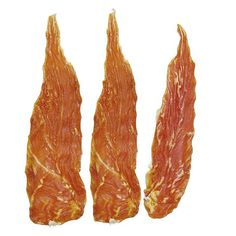 SAMPLE PACK  All Natural Chicken Jerky  by 2littlebostons on Etsy, $3.00