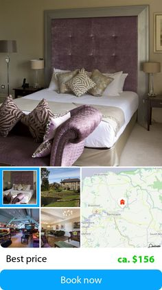 Kentisbury Grange (Barnstaple, United Kingdom) – Book this hotel at the cheapest price on sefibo.