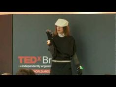 This will improve your life. I promise. TEDxBRISTOL 2011 - CREATIVITY SESSION - IMOGEN HEAP