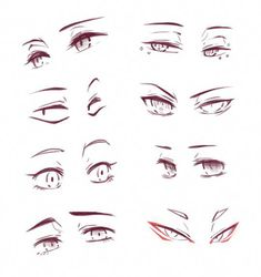 Best eye reference anime 45 ideas Best eye reference anime 45 ideasYou can find Anime eyes and more on our website. Realistic Eye Drawing, Drawing Base, Manga Drawing, Female Drawing, Figure Drawing, Drawing Reference Poses, Drawing Tips, Face Reference, Anatomy Reference