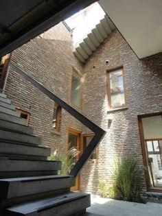 GEWAD  Gent, Belgium