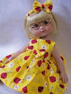 LaLaLoopsy Ann Estelle Doll