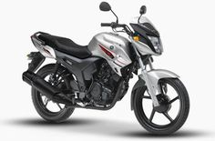 Gambar Motor Yamaha SZ-R