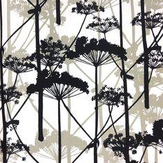 Marimekko cowslip print