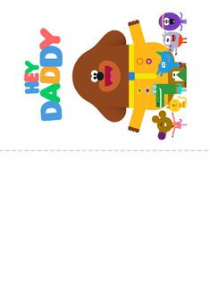 Get Creative And Have Fun With These Hey Duggee Activities Party Time, Party Fun, Party Ideas, Coloring Sheets, Colouring, Kids Party Decorations, Free Prints, Best Part Of Me, Birthday Parties