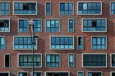 Fenice, Amsterdam - KENK architecten
