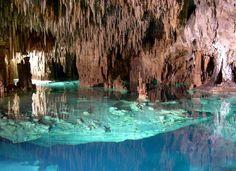 Cenotes Yucatecos - Cultura Colectiva