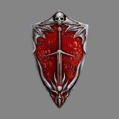 Hellkite Shield / Dark Souls 2′s Shield Design Contest