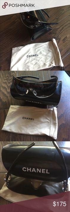 Chanel Sunglasses Chanel Sunglasses CHANEL Accessories Sunglasses