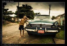 Cuba. VINALES