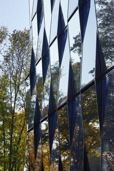 Gallery - New-Blauhaus / kadawittfeldarchitektur - 11