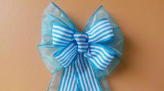 Shades of blue...  by Julie B. on Etsy
