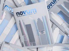 novum 06.17 »all about bikes!« on Behance
