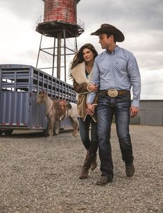 Calloused hands are a cowgirls favorite thing to hold.