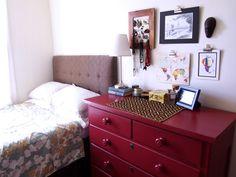 Danielle's Vibrant Brooklyn Home — Small Cool
