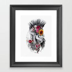 #art #Skeleton #snake #tattoo #society6 #homedecor #digitalart