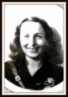 Liana Malavenda, Ausiliaria della Brigata Nera Danilo Mercuri, trucidata dai partigiani, a Padova, il 28 aprile 1945 a guerra finita