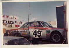 1972 - Le Mans - BMW 2800CS
