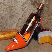 @Fanatics ® ® Denver Broncos High Heel Shoe Bottle Holder #fanaticswishlist