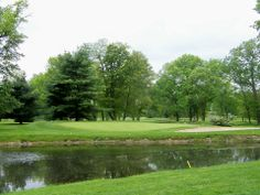 Otterkill Golf and Country Club, Campbell Hall, NY