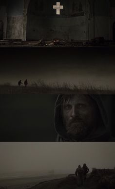 The Road (2009) - Directed by John Hillcoat