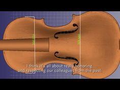 Stradivarius at MIM: The Science of the Stradivarius - YouTube