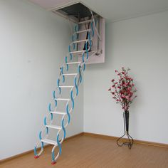 marvelous automatic attic stairs 11 electric attic stairs ladder