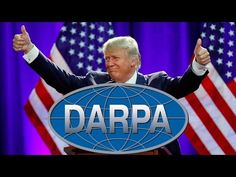 Breaking: Trump To Release Secret DARPA Technology To The World: A technological revolution may take place under a Donald Trump presidency