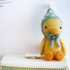 戴帽子的小...来自dolphin_blue的图片分享-堆糖